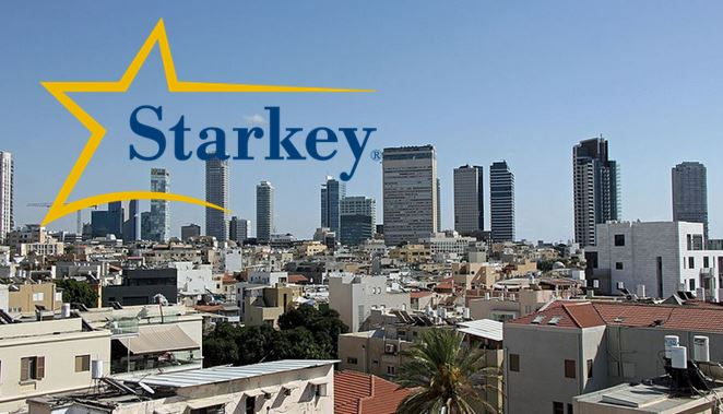 starkey research tel aviv isreal