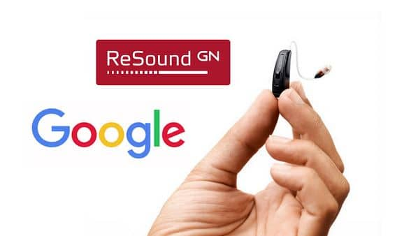 gn resound android google