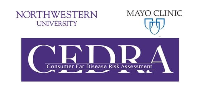 cedra ear disease assessment