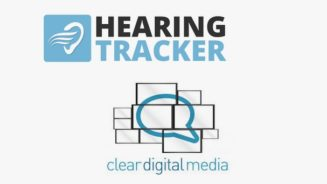hearing tracker clear digital media