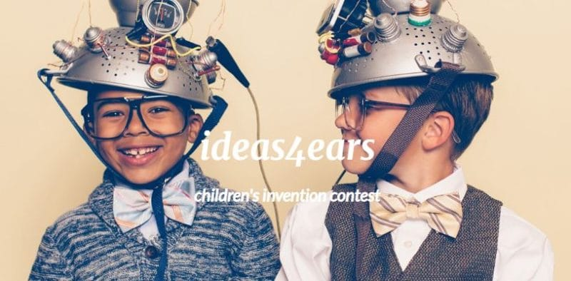 ,med-el ideas4ears contest