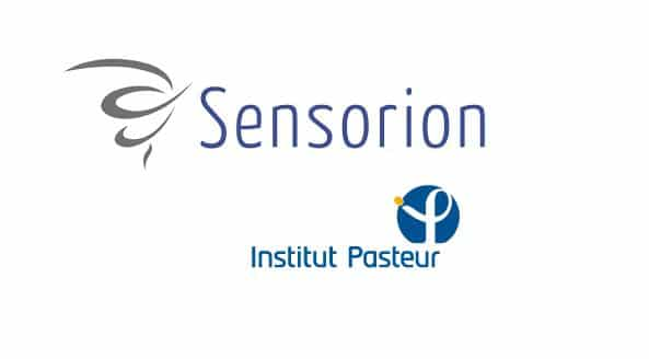 sensorion gene therapy hearing loss