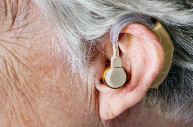 psap otc hearing loss benefits
