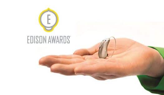 phonak marvel edison award