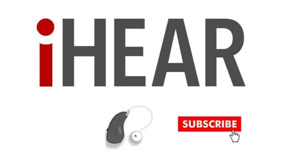 ihear subscription hearing aids
