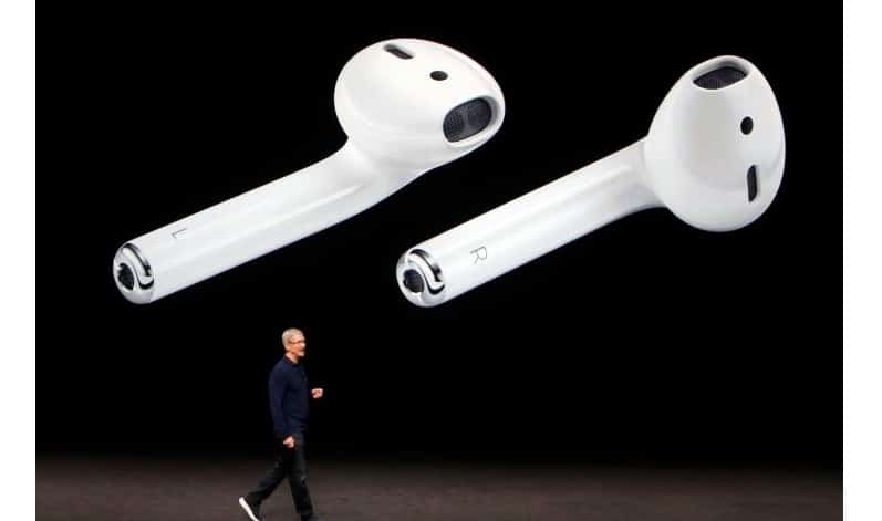 apple airpods 2 upgrades