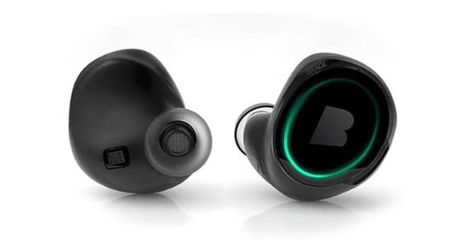 bragi sells dash business