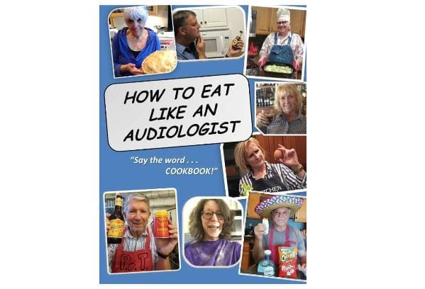 audiology cookbook