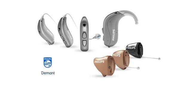 philips hearlink hearing aids