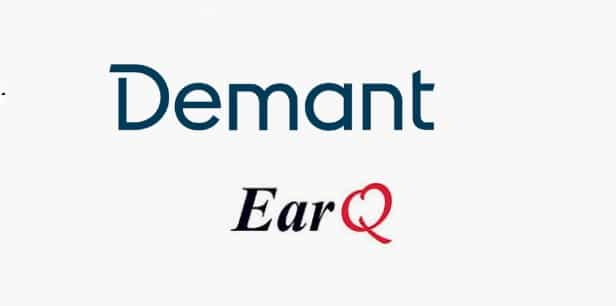 demant acquires earq