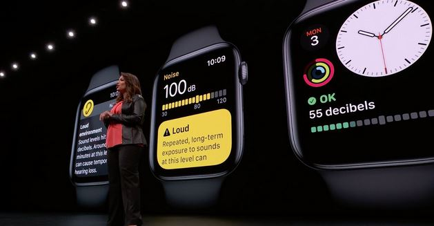 hearing health apple watch wwdc