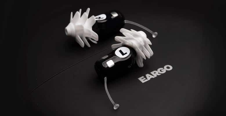 eargo hires new cmo cfo