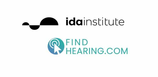 ida institute findhearing.com partnership