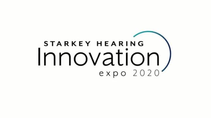 Starkey Innovation Expo 2020