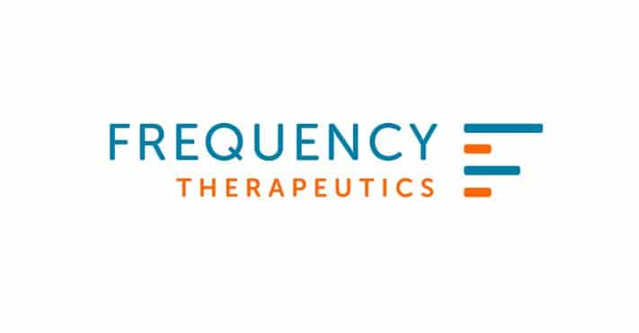 frequency therapeutics fx 322 hearing loss drug