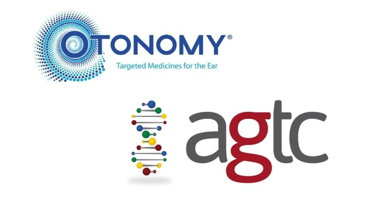 gene therapy hearing loss treatment otonomy
