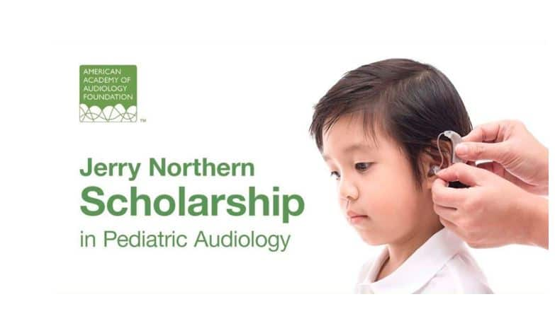 jerry northern scholarship