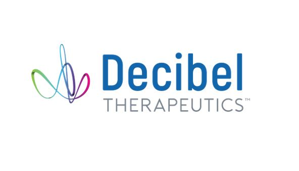 decibel therapeutics hearing loss prevention