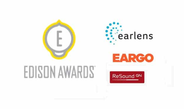 edison awards earlens eargo gn