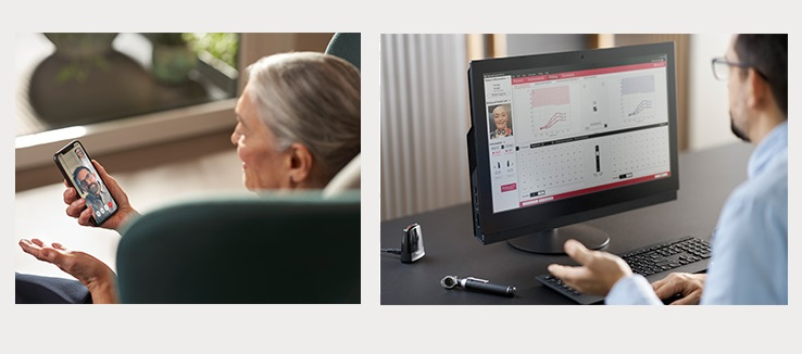 resound assist live hearing aids