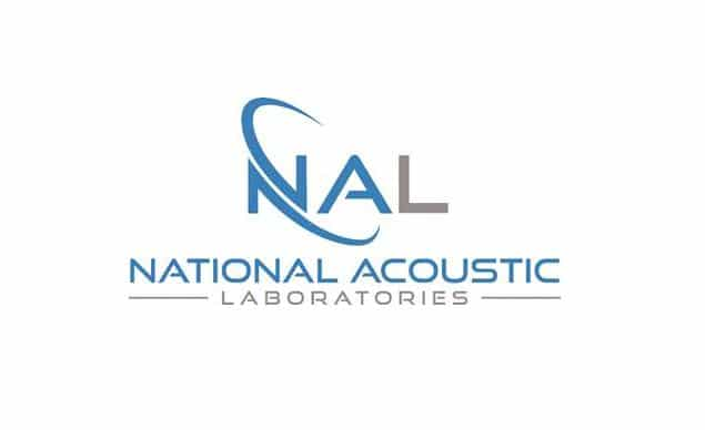 national acoustic lab
