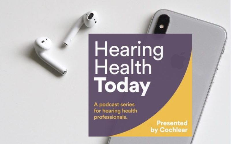 cochlear podcast