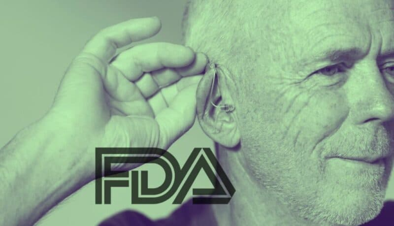 otc hearing aids fda approval