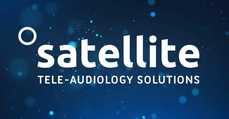 satellite tele-audiology
