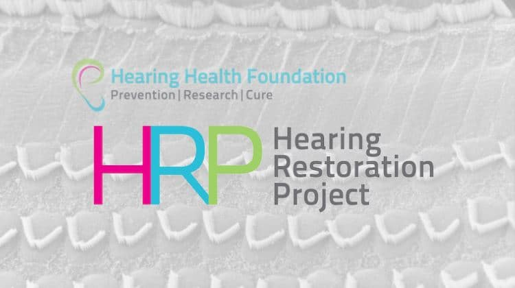 hearing restoration project
