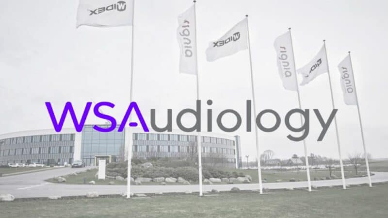 ws audiology