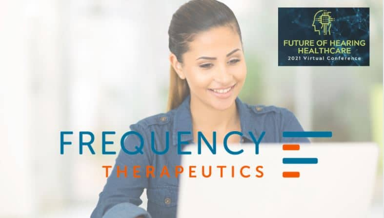 frequency therapeutics student grant