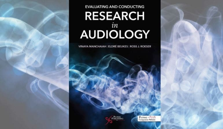 conducting research in audiology