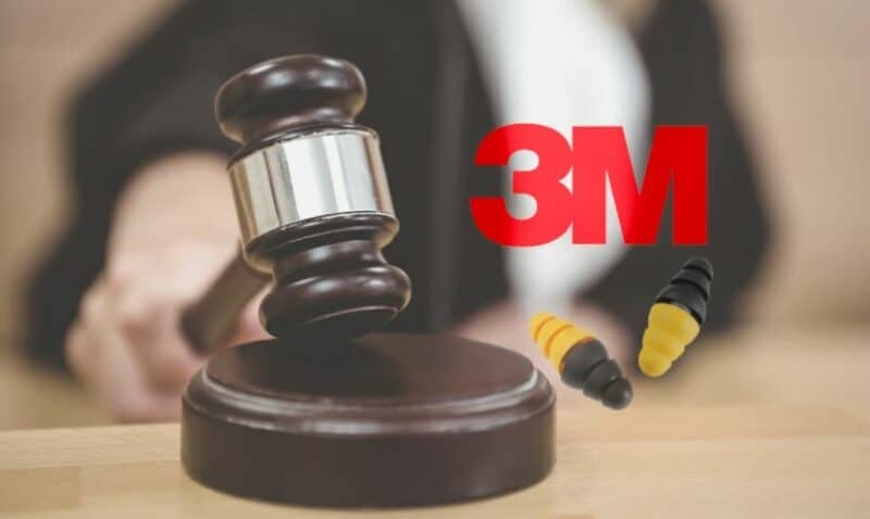 3m earplug lawsuit damages