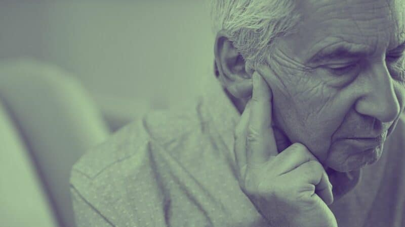 hearing loss depression research