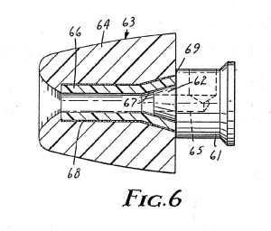 1986 patent by Dr. Oliveira