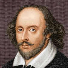 Shakespeare was the firsts to talk about vents