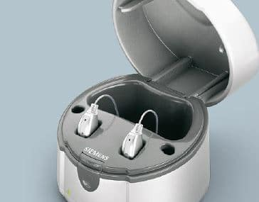 hearing aid recharge batteries