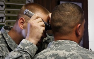 Civilian vs. Military audiology
