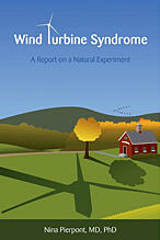 Nina Pierpont's book: Wind Turbine Syndrome