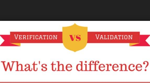 http://www.softwaretestingplus.com/difference-between-verification-and-validation/