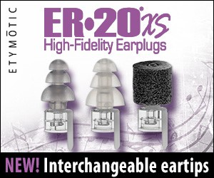 Etymotic Earplugs